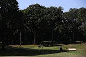 GBR: PCA Trust Golf Day