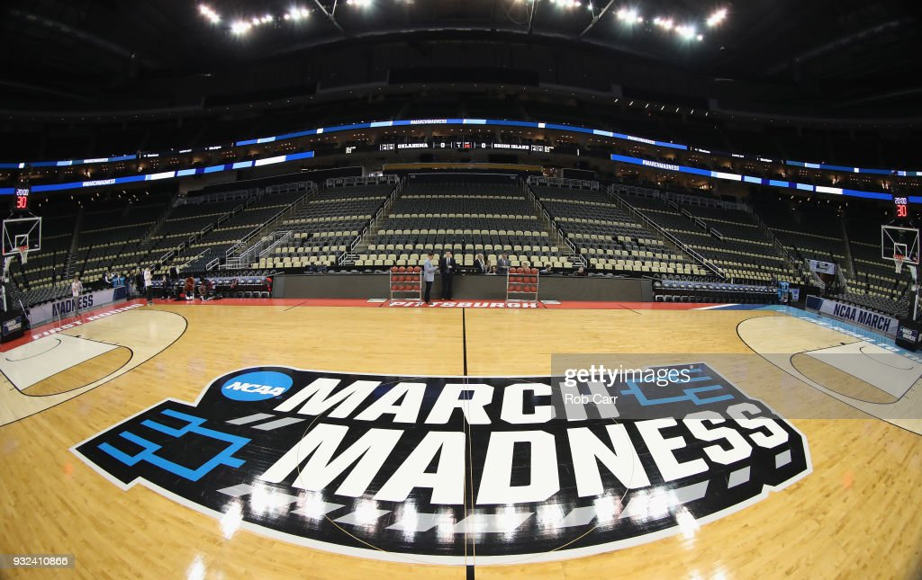 NCAA Basketball Tournament - First Round - Pittsburgh