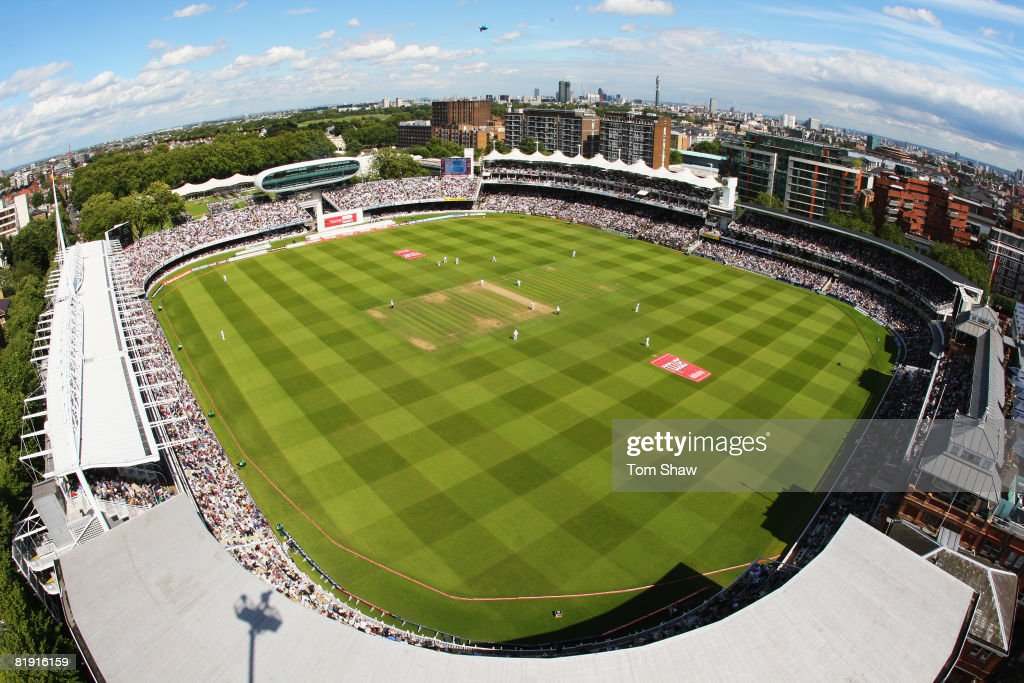 Lord's Cricket Ground | sports facility, London, United Kingdom ...
