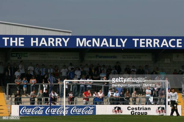 Harry Mcnally