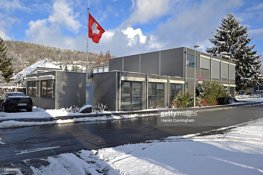 A general view of the International School of Berne on December 19, 2011 in Guemligen, Berne, Switzerland. Following the death of North Korean leader Kim Jong-il of a heart attack on 17 December, 2011 at the age of 69, his third son Kim Jong-Un is expected to succeed his father. Kim Jong-Un is believed to have studied at the International School of Berne, under a pseudonym, which provides education for 280 students of diplomatic, academic and business families of over 40 nationalities.