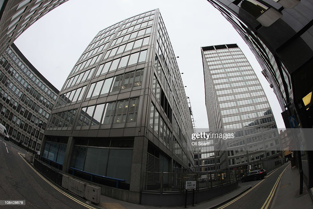 A general view of the New Scotland Yard building in Victoria on January 27 2011 in London England The Metropolitan Police have reopened their...