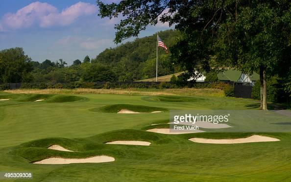 Oakmont Country Club Pennsylvania Stock Photos And
