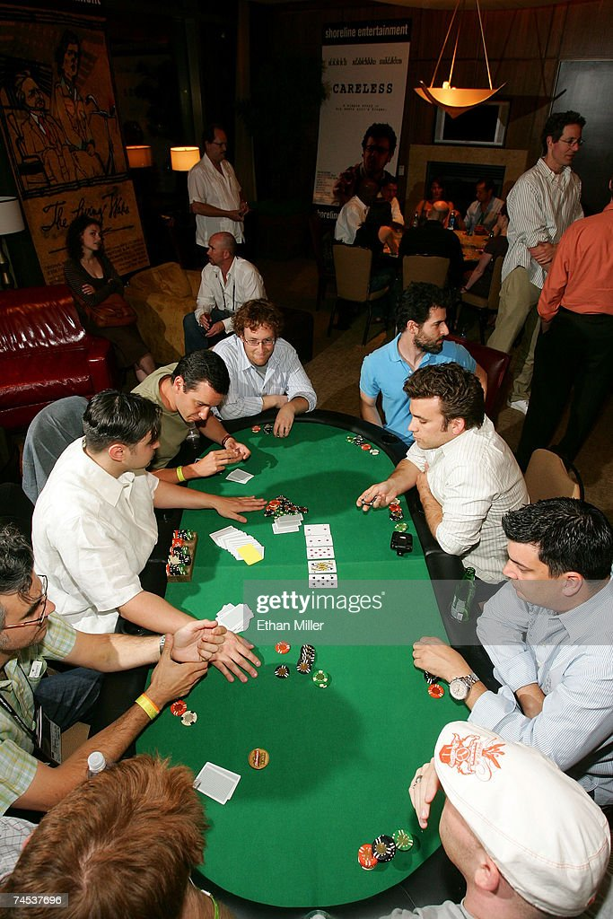 Shoreline casinos poker gambling addiction effects