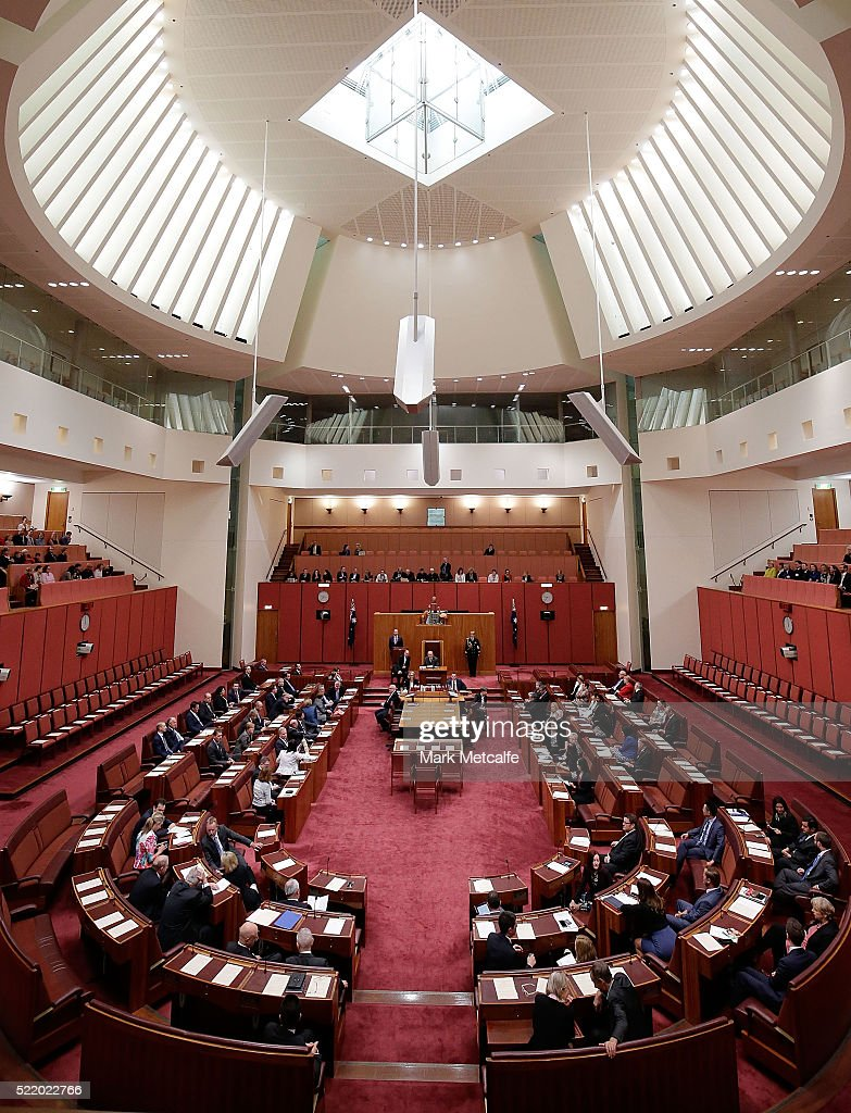australian parliament a law maker has Australia's prime minister has condemned a fringe party lawmaker who called for a return to racially based immigration policies and invoked the term final solution in a speech before.