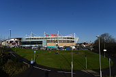 GBR: Wasps v Bordeaux Begles - European Rugby Challenge Cup