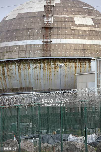 A general view of the Sellafield nuclear plant on February 4 2013 in Seascale England A report by the the Public Accounts Committee has stated that...