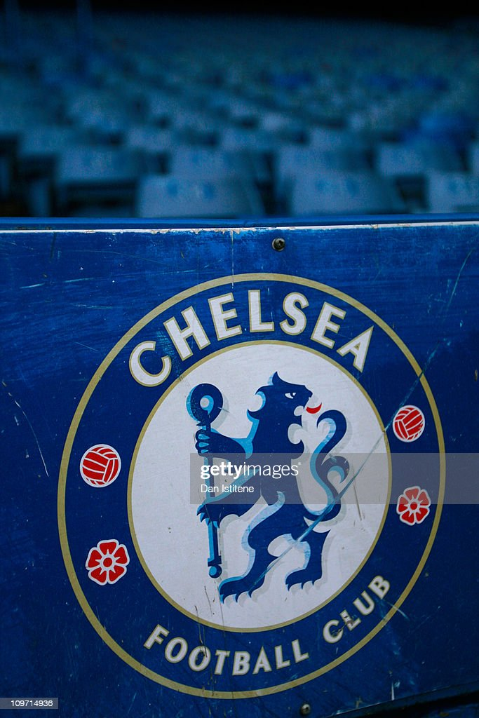 A general view of the stadium ahead of the FA Youth Cup sponsored by Eon sixth round match between Chelsea and Watford at Stamford Bridge on March 2...