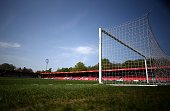 GBR: Salford City v AFC Fylde - Vanarama National League