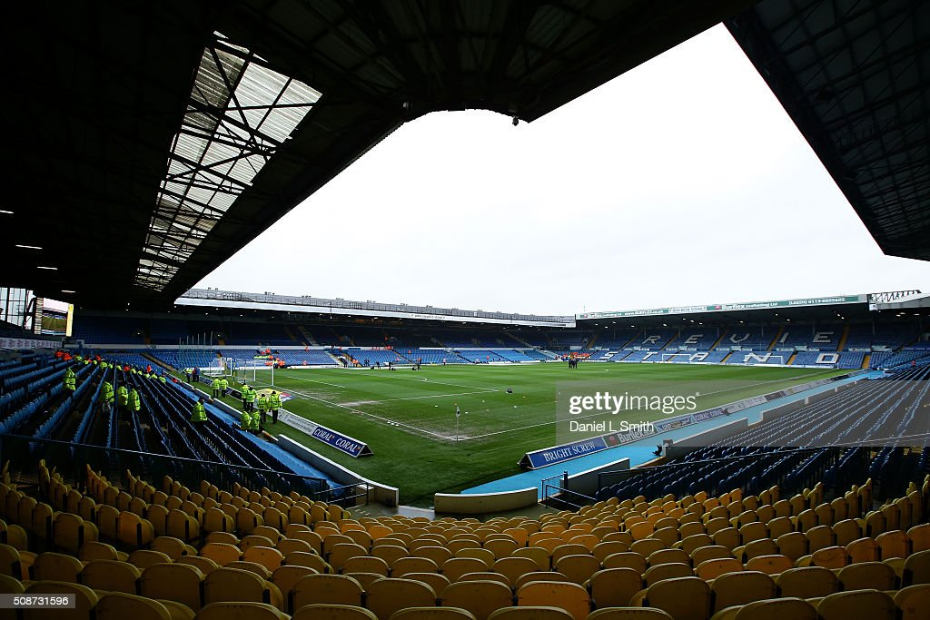 A general view of the stadium prior to kick off in the Sky Bet Championship match between Leeds United and Nottingham Forest on February 6, 2016 in Leeds, United Kingdom.