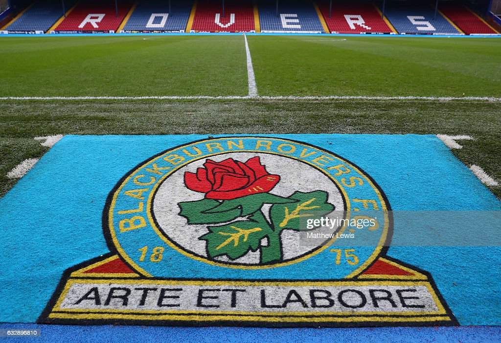 Blackburn Rovers v Blackpool - The Emirates FA Cup Fourth Round : News Photo