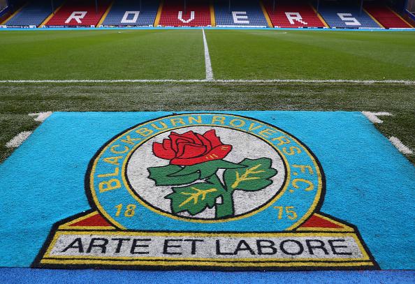 Blackburn Rovers v Blackpool - The Emirates FA Cup Fourth Round : News Photo