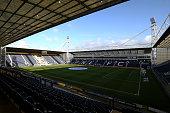 GBR: Preston North End v Charlton Athletic - Sky Bet Championship
