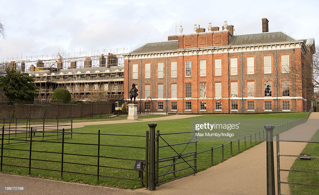 General Views Of Kensington Palace | Getty Images