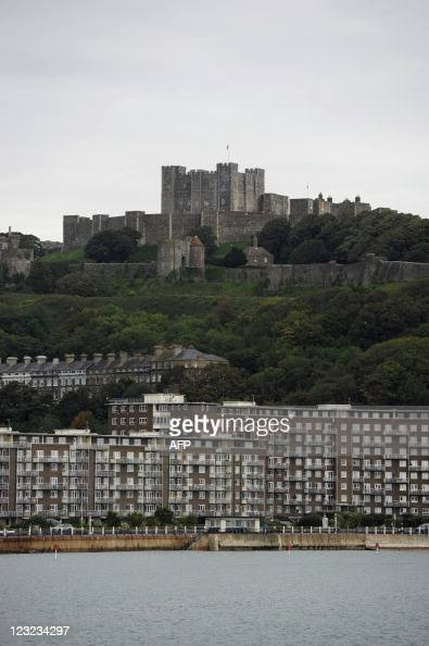 Dover Castle Stock Photos and Pictures Getty Images