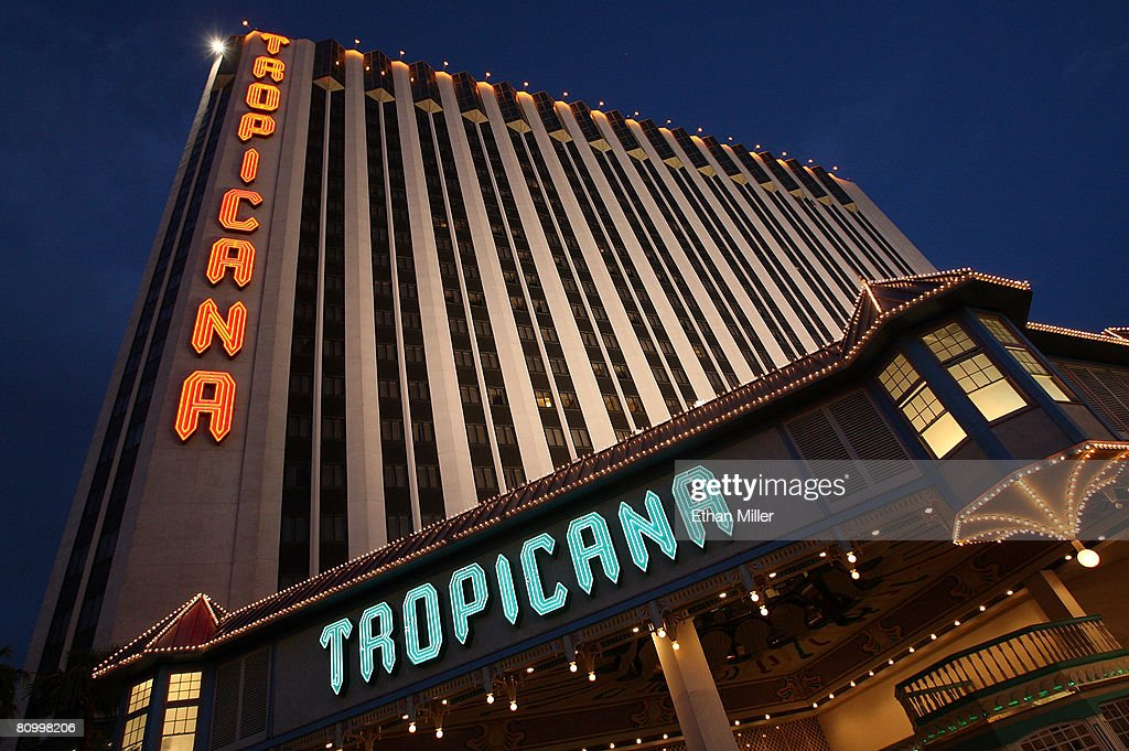 Tropicana casino bankrupt casino and gaming trade association conventions