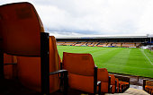 GBR: Port Vale v Burnley - Pre-Season Friendly