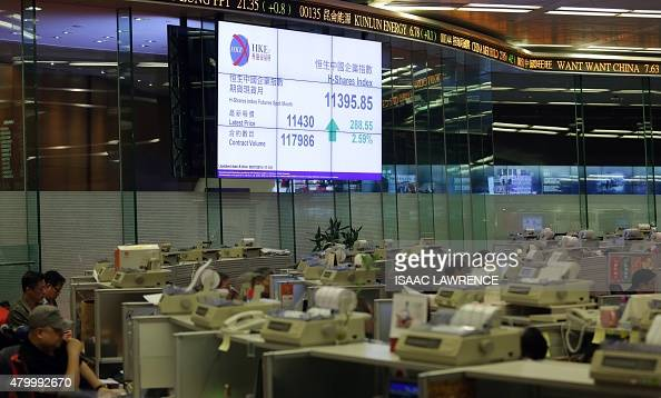 Hong kong exchange traded options