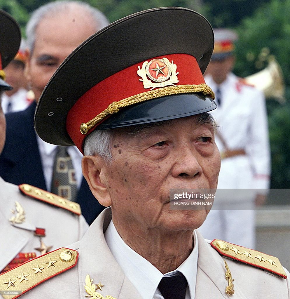 legendary general vo nguyen giap Vo nguyen giap, the legendary general of vietnamese people passed away on october 4, 2013 here are articles about the great general on vietnamnet bridge legendary general giap passes away.