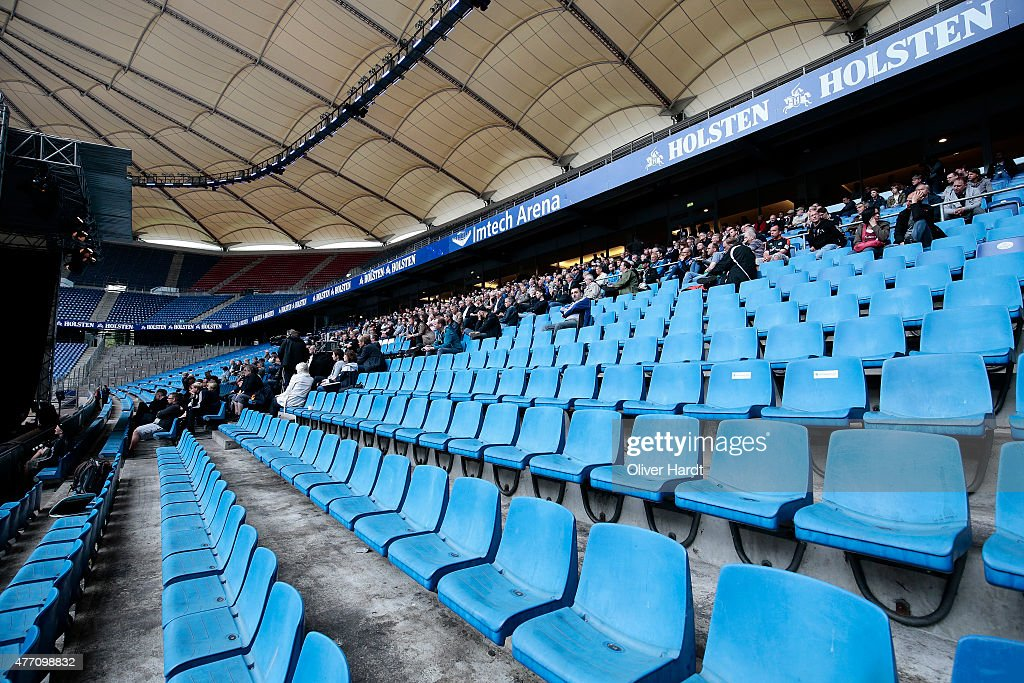 Hamburger SV: Hamburger SV General Assembly