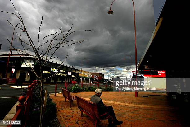 Generic Dubbo New South Wales 4 September 2006 SMH Picture by LISA WILTSE