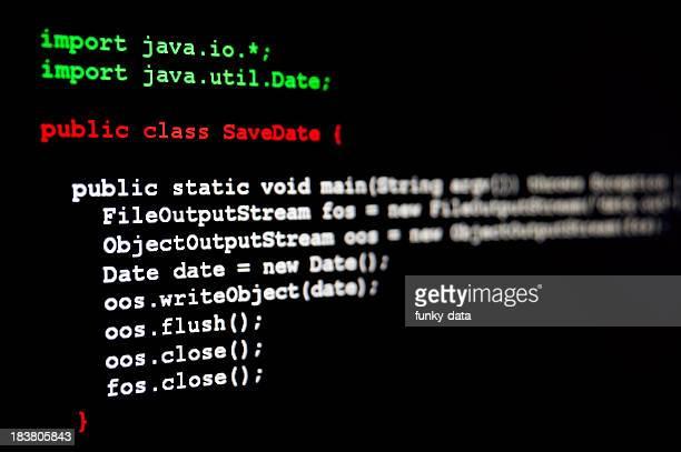 Genérico de Código Java