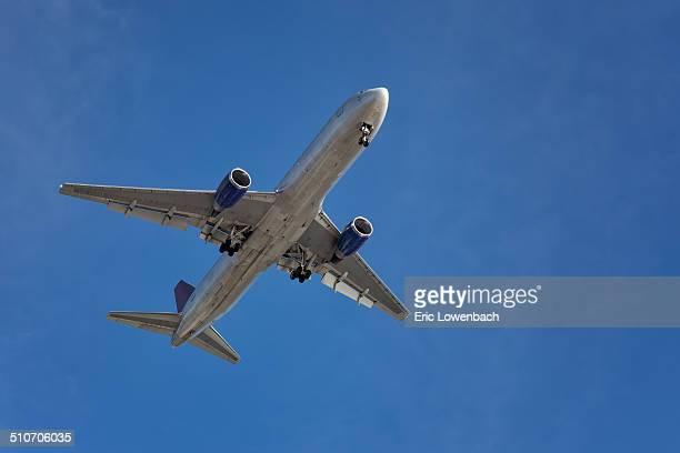 Generic Jet Plane