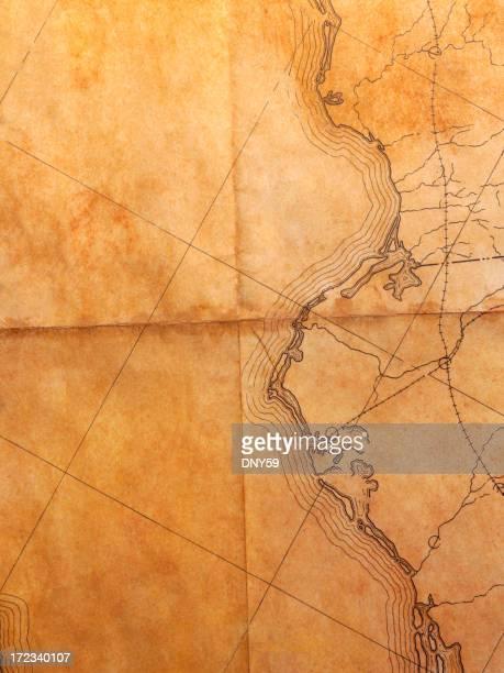 Allgemeiner Karte