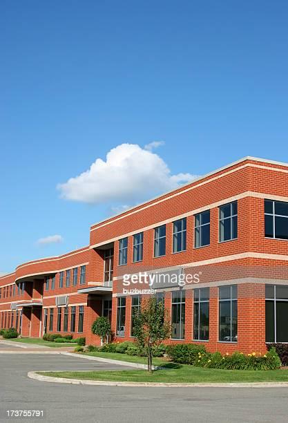 Generic Office Buildings