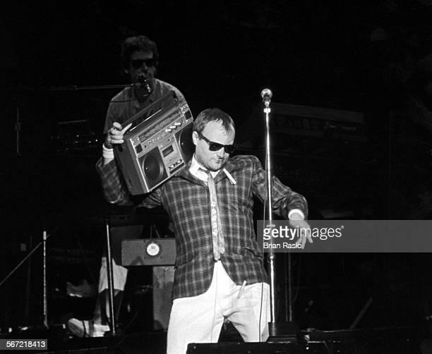 Genesis Phil Collins Genesis Phil Collins