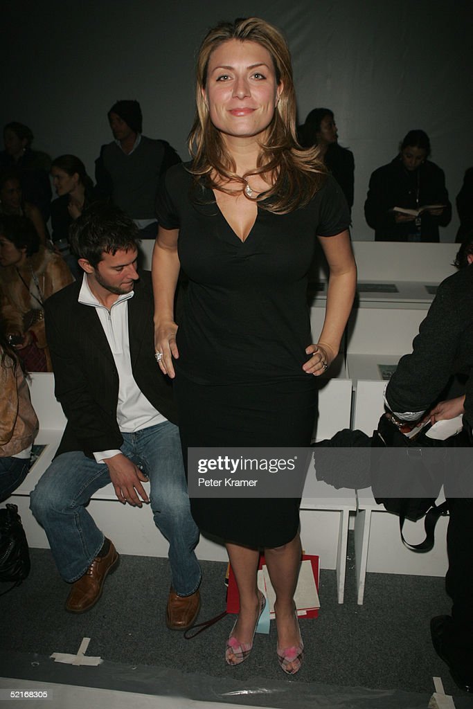 Cheap Genevieve Gorder Host And Designer Of Town Hall Trading Spaces Attends The Cynthia