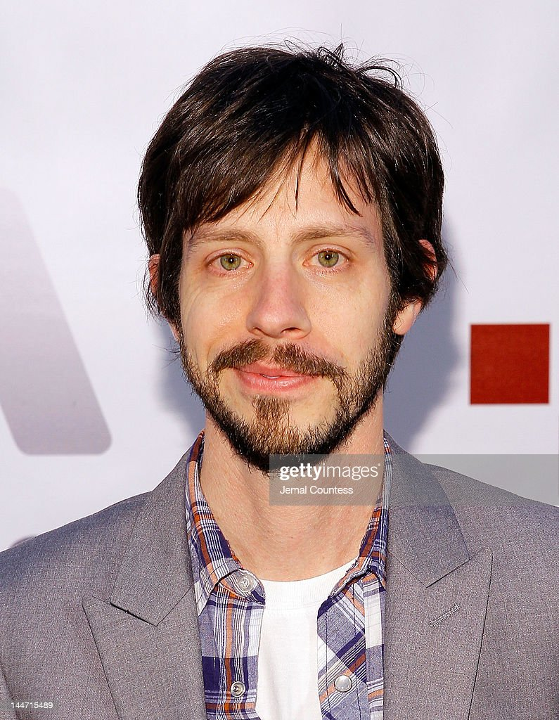 Geof Manthorne attends the IAC & Aereo IWNY HQ Closing Party on May 17, 2012 in New York City.