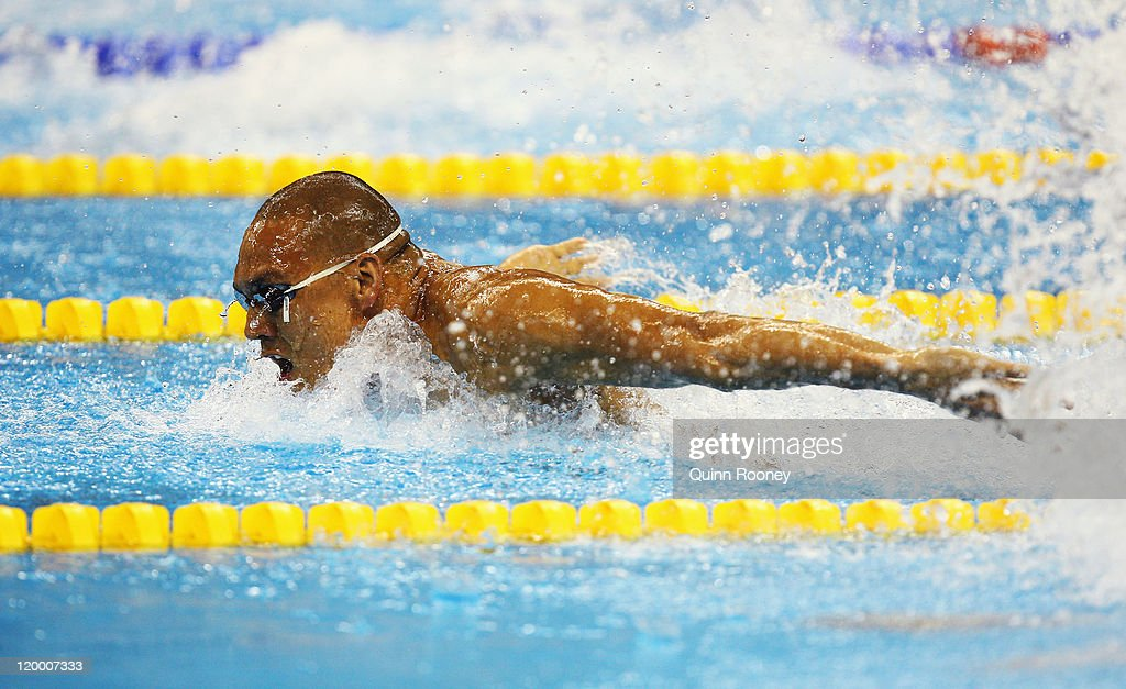 Swimming Day Fourteen - 14th FINA World Championships