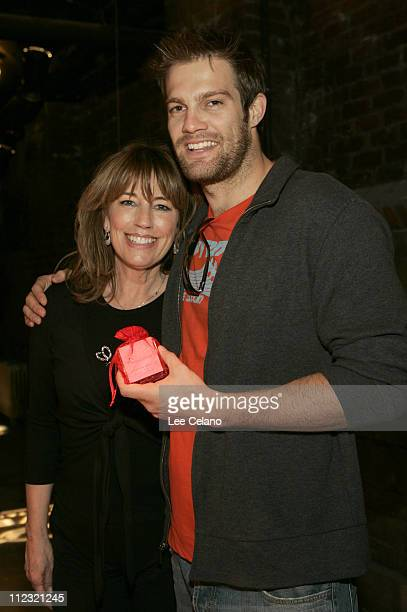 Geoff Stults at Just in Case