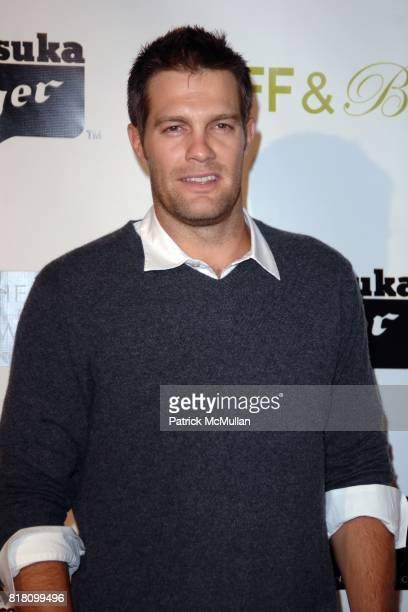 Geoff Stultz attends OFFICIAL Film WRAPPARTY for Stardust Pictures BFF Baby at The Colony on November 17 2010 in Hollywood California