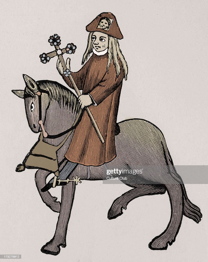 chaucer cantebury The saying of the old scholar boethius, in his treatise de consolatione philosophiae, which chaucer translated, and from which he has freely borrowed in his poetry wend direct one's course or way.