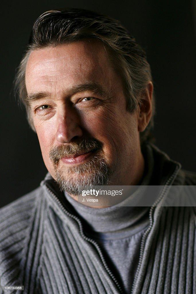 2007 Sundace Film Festival - Geoffrey Gilmore Portraits