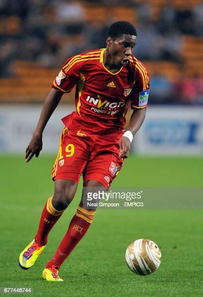 Geoffrey Kondogbia Lens