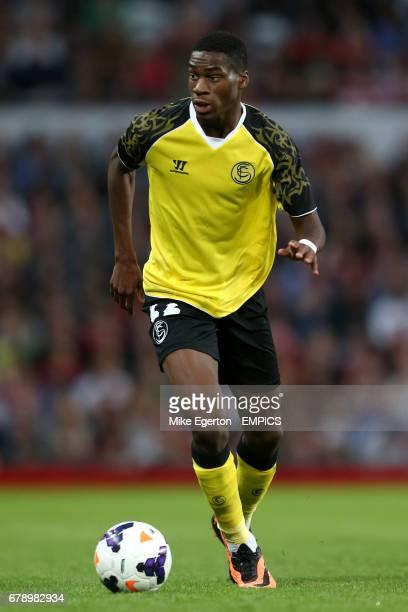 Geoffrey Kondogbia Sevilla