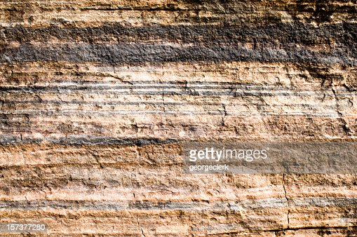 Geological Layers