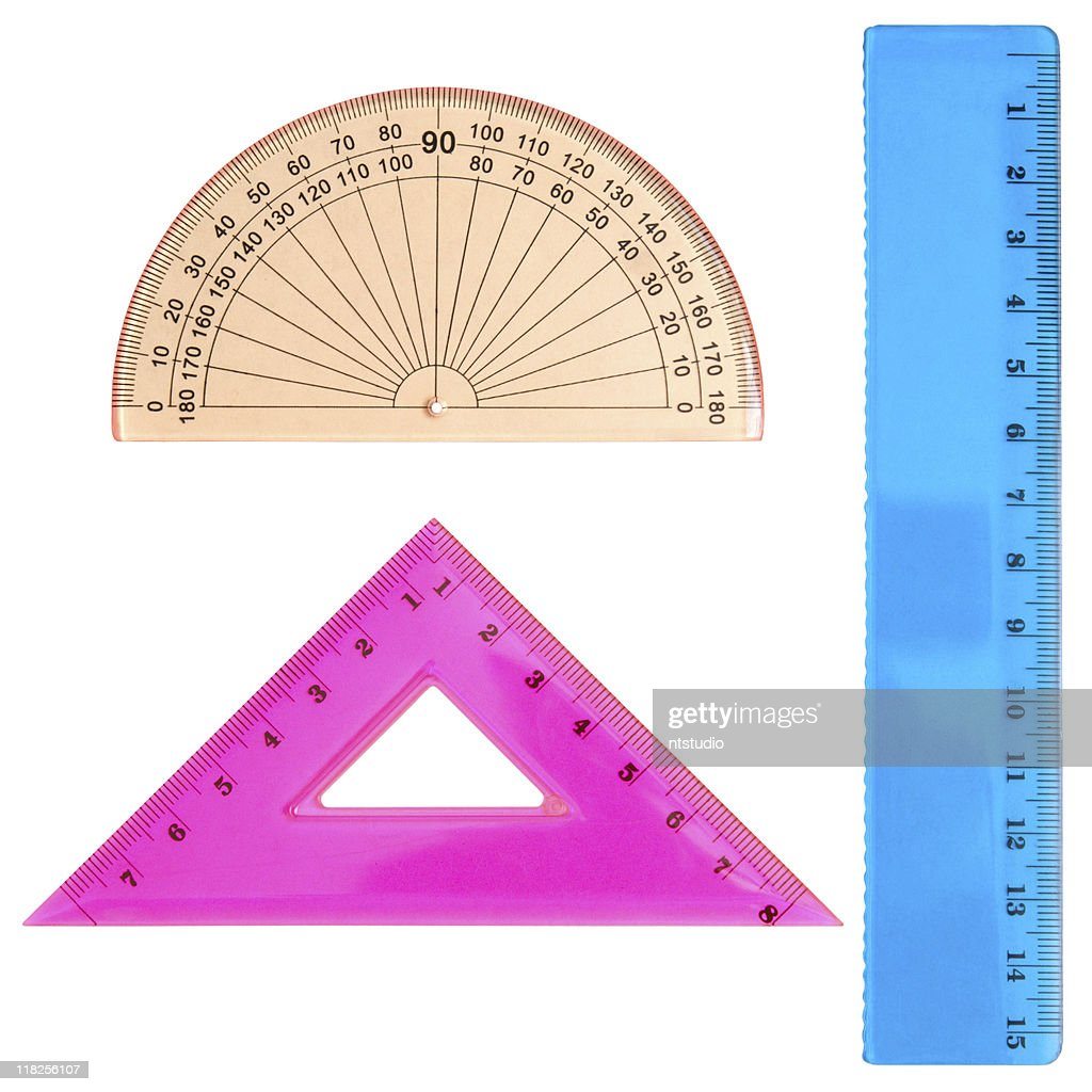 geometrical set