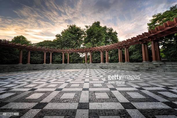 Geometry - A Plus (Hangzhou)