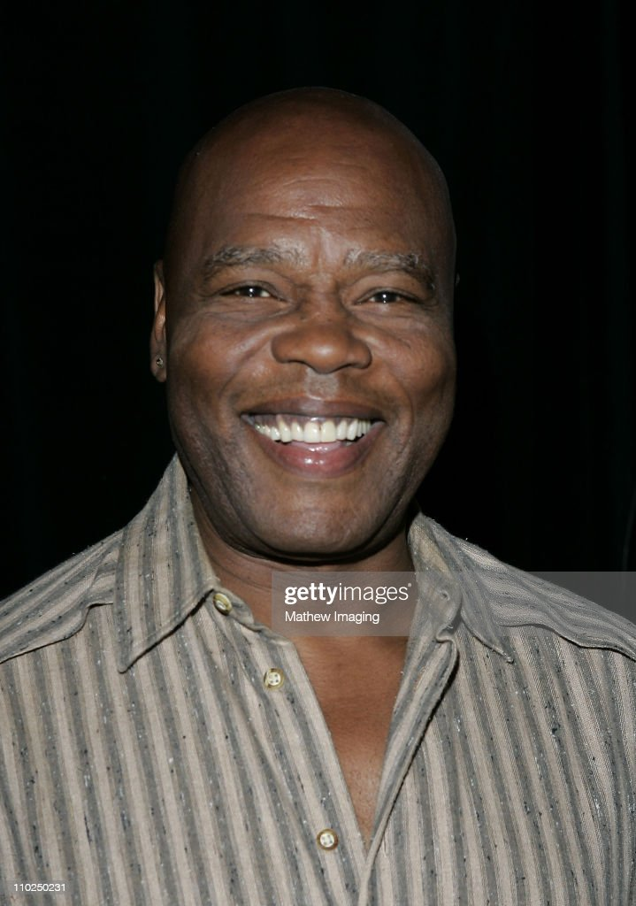 georg stanford brown ethnicity