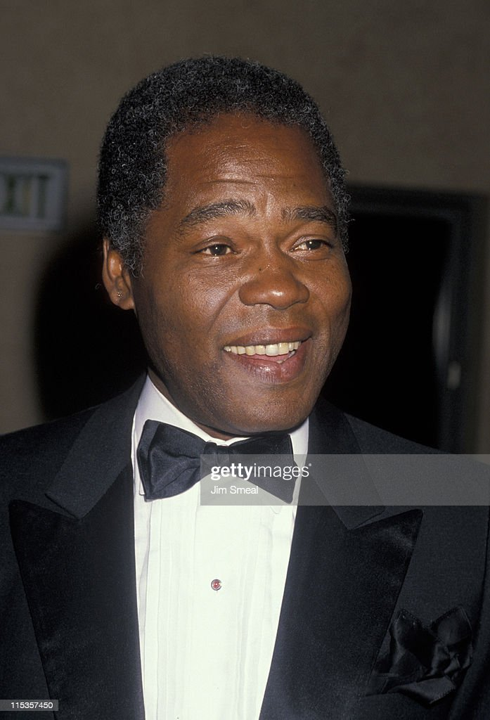 georg stanford brown married