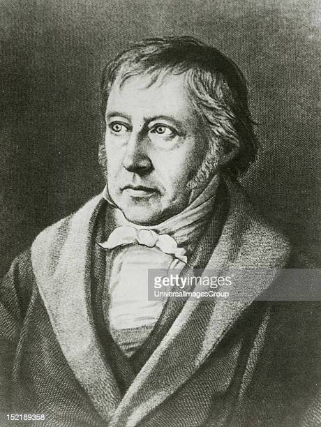Georg Wilhelm Friedrich Hege was a German philosopher one of the creators of German Idealism His historicist and idealist account of reality as a...