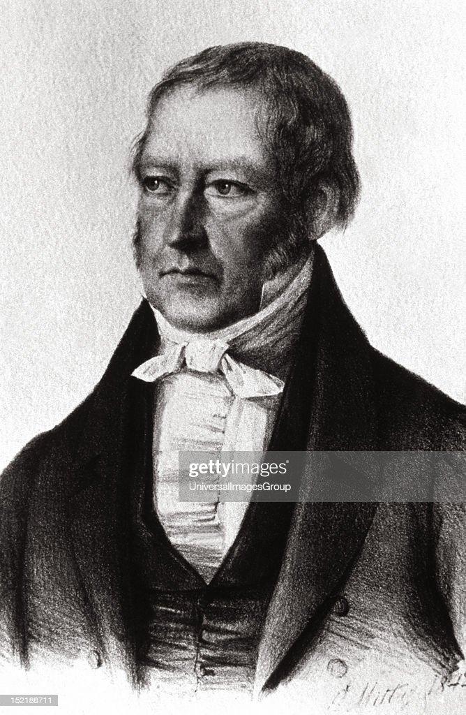 a biography of georg wihelm friedrich hegel a german philosopher Georg wilhelm friedrich hegel (/ˈheɪɡəl/ german: [ˈɡeːɔɐ̯k ˈvɪlhɛlm ˈfʁiːdʁɪç ˈheːɡəl] august 27, 1770 – november 14, 1831) was a german philosopher and an important figure of german idealism.
