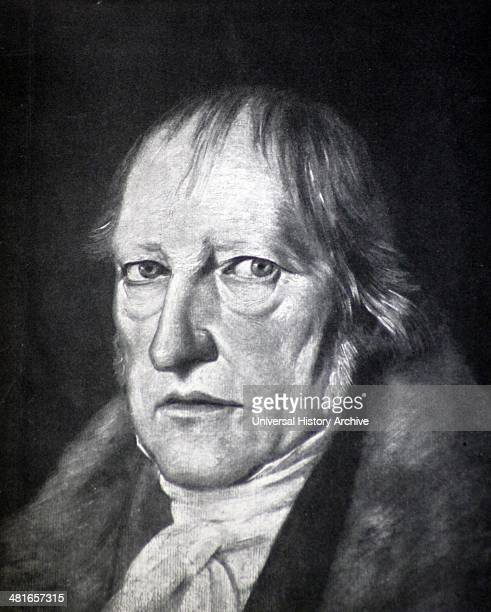 Georg Wilhelm Friedrich Hegel was a German philosopher and a major figure in German idealism His historicist and idealist account of reality...
