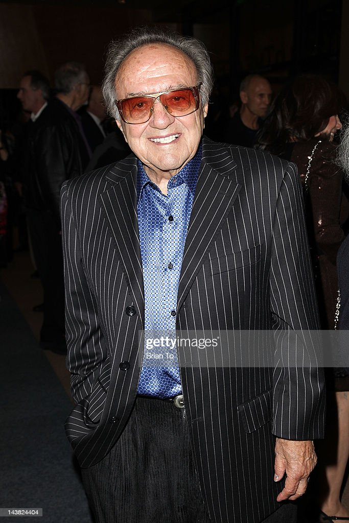George Barris attends 7th Annual Los Angeles Jewish Film Festival - 'Tony Curtis: Driven To Stardom' opening night premiere at Saban Theatre on May 3, 2012 in Beverly Hills, California.