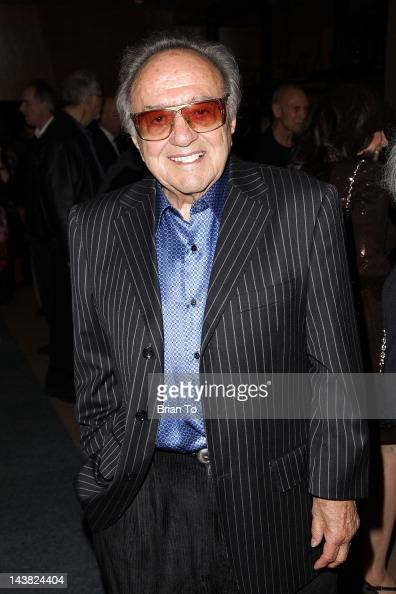 George Barris attends 7th Annual Los Angeles Jewish Film Festival 'Tony Curtis Driven To Stardom' opening night premiere at Saban Theatre on May 3...