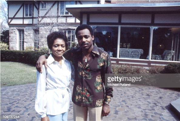 George And Johnnie Benson Pictures Getty Images